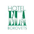 Logo HotelEla